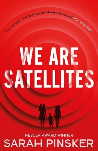 We Are Satellites (Paperback)