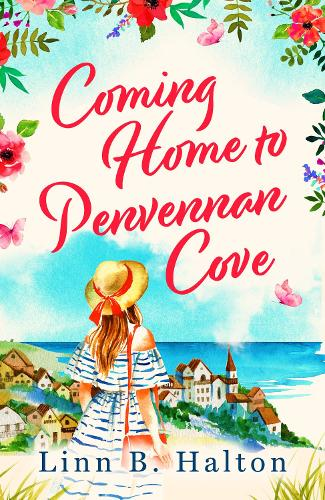 Coming Home to Penvennan Cove (Paperback)