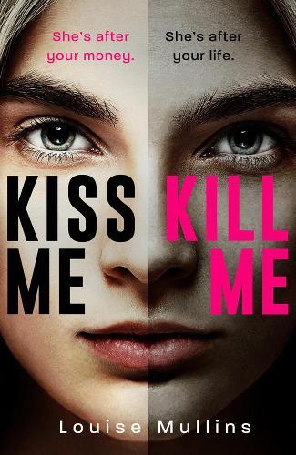 Kiss Me, Kill Me (Paperback)