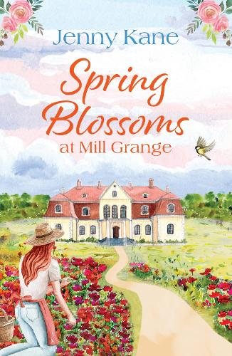 Spring Blossoms at Mill Grange (Paperback)