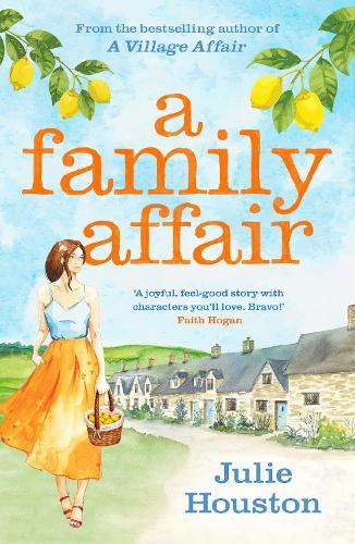 A Family Affair (Paperback)
