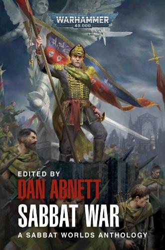 Sabbat War - Warhammer 40,000 (Hardback)