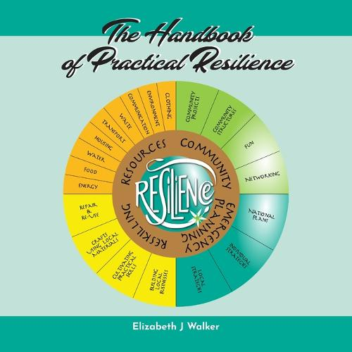The Handbook of Practical Resilience (Paperback)