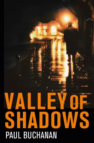 Valley of Shadows (Paperback)