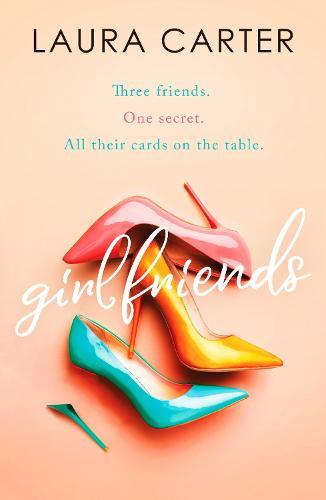 Girlfriends (Paperback)
