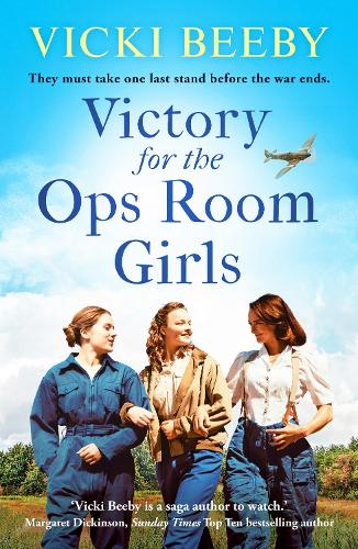 Victory for the Ops Room Girls - The Women's Auxiliary Air Force 3 (Paperback)
