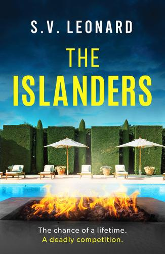The Islanders: A gripping and unputdownable crime thriller (Paperback)