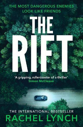 The Rift (Paperback)