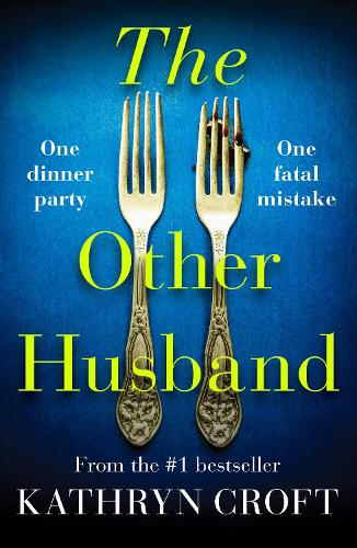The Other Husband: A gripping psychological thriller (Paperback)