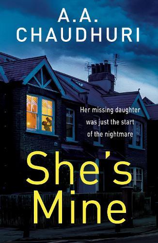 She's Mine (Paperback)