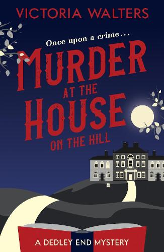 Murder at the House on the Hill (Paperback)