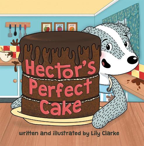 Hector's Perfect Cake (Paperback)