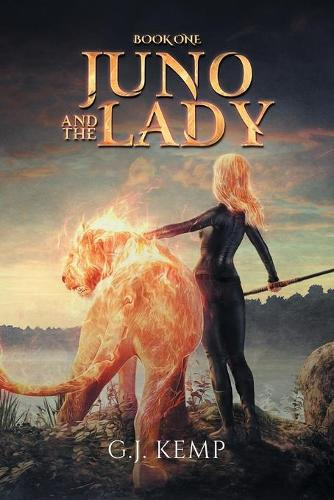 Juno and the Lady (Paperback)
