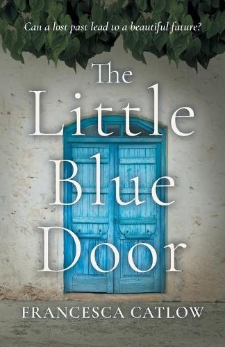 The Little Blue Door (Paperback)