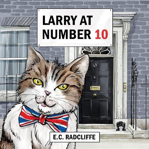 Larry at Number 10 (Paperback)