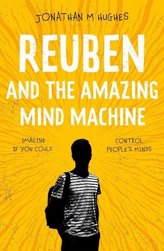 Reuben and the Amazing Mind Machine (Paperback)