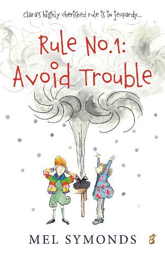 Rule No.1: Avoid Trouble (Paperback)