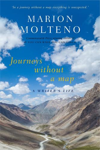 Journeys Without a Map: A Writer's Life (Paperback)