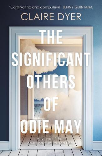 The Significant Others of Odie May (Paperback)