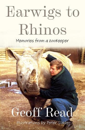 Earwigs to Rhinos (Paperback)