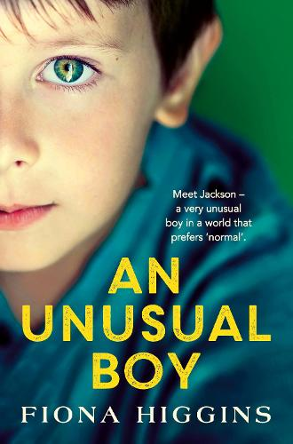 An Unusual Boy (Paperback)