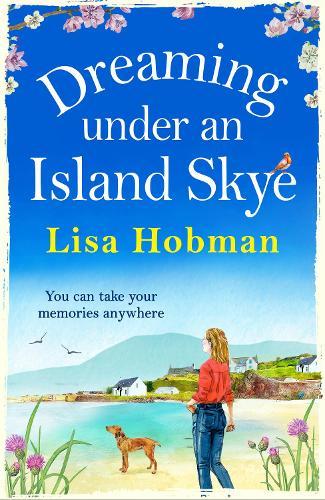 Dreaming Under An Island Skye (Paperback)