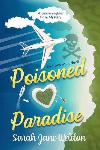 Poisoned in Paradise (Paperback)