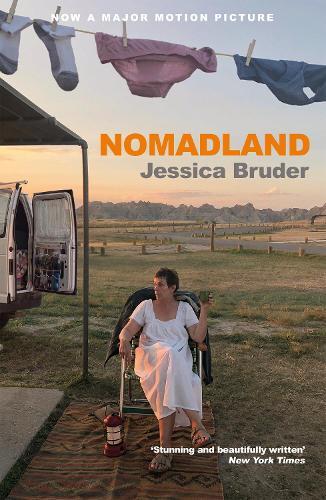 Nomadland (Paperback)