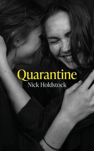 Quarantine (Hardback)