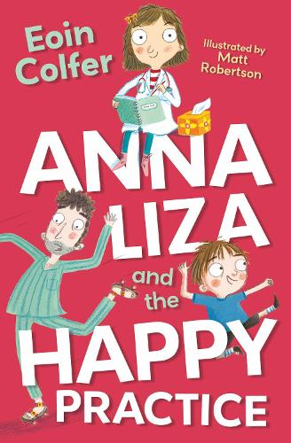 Anna Liza and the Happy Practice - 4u2read (Paperback)