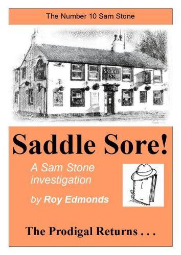 Saddle Sore!: The Prodigal Returns (Paperback)