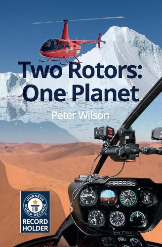 Two Rotors: One Planet (Paperback)
