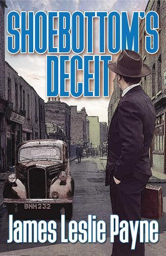 Shoebottom's Deceit (Paperback)
