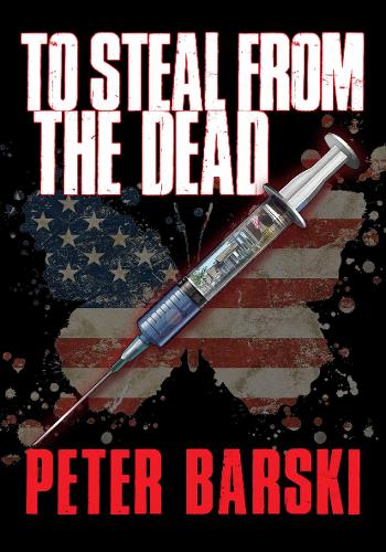 To Steal from the Dead (Paperback)