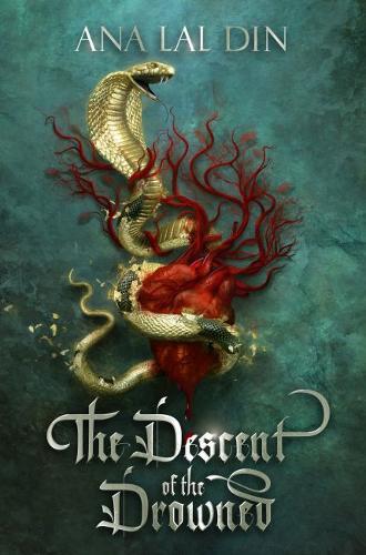 The Descent of the Drowned 2021: 1 - The Descent of the Drowned 1 (Hardback)