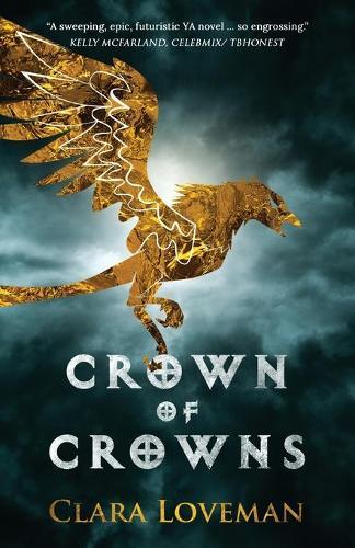 Crown of Crowns - Crown of Crowns 1 (Paperback)