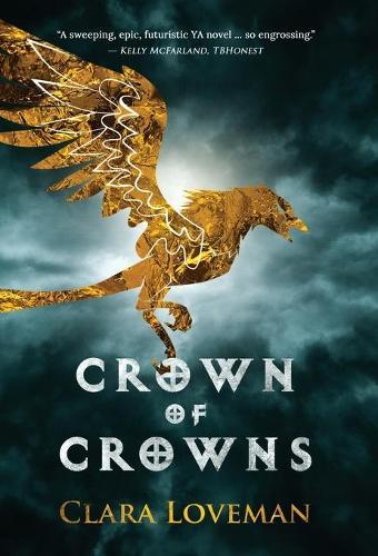 Crown of Crowns - Crown of Crowns 1 (Hardback)