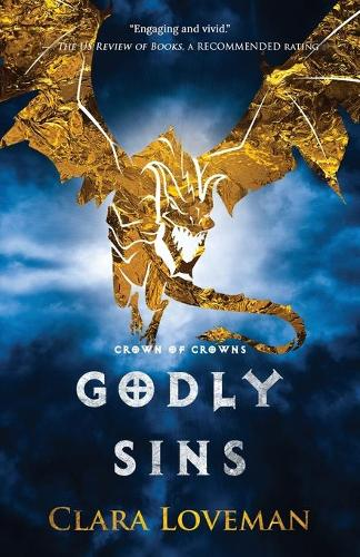 Godly Sins - Crown of Crowns 2 (Paperback)
