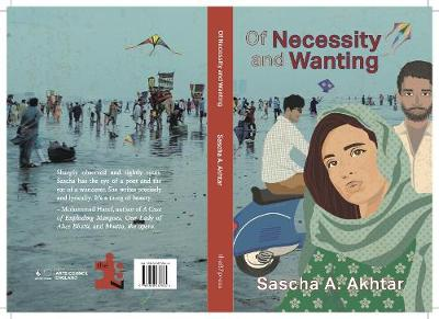 Of Necessity & Wanting (Paperback)