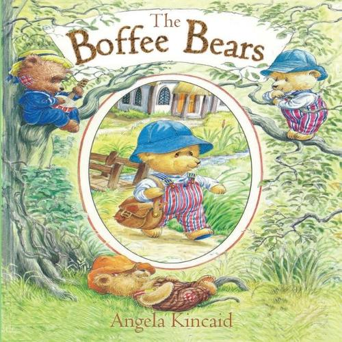 The Boffee Bears - Boffee Bears 1 (Paperback)