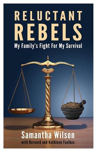 Reluctant Rebels (Paperback)