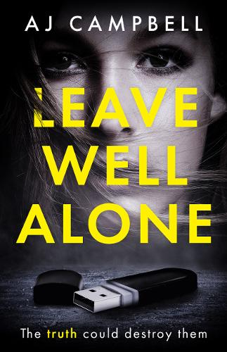 LEAVE WELL ALONE (Paperback)
