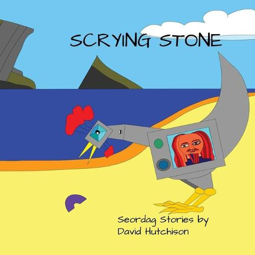Scrying Stone - Seordag Stories 3 (Paperback)