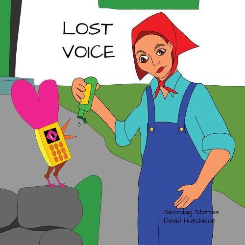 Lost Voice - Seordag Stories 4 (Paperback)