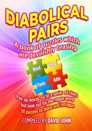 Diabolical Pairs (Paperback)