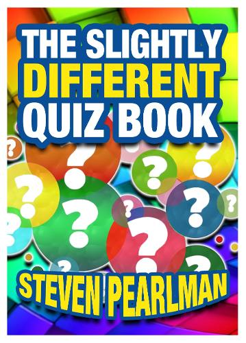 The Slightly Different Quiz Book (Paperback)