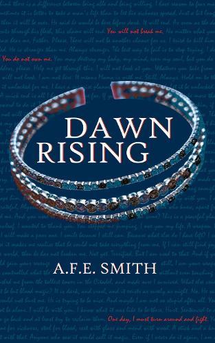 Dawn Rising - Marked 1 (Paperback)