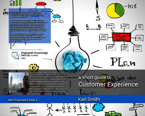 Customer Experience - A short guide to 2 (Paperback)