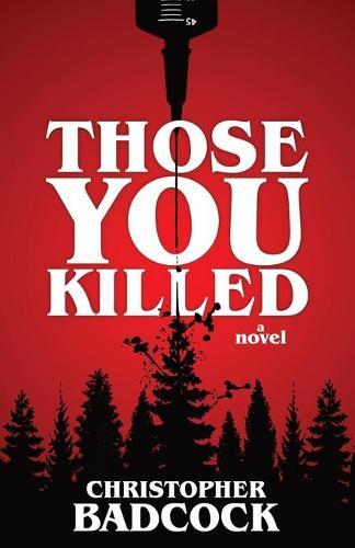 Those You Killed (Paperback)