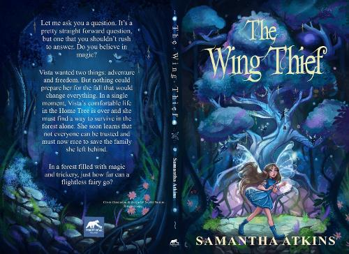 The Wing Thief (Paperback)